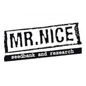 Mr. Nice Seedbank
